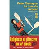 La ruse du serpentpar Peter Tremayne