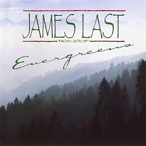 James Last - Non Stop Evergreens - Zortam Music
