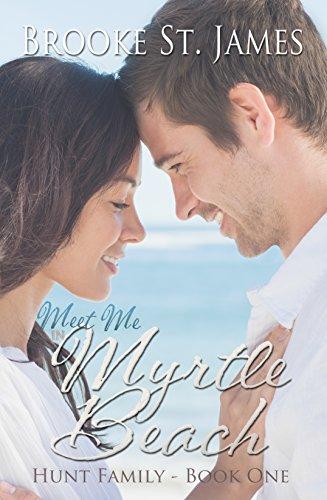 Meet Me in Myrtle Beach (Hunt Family Book 1)