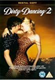 Dirty Dancing 2 [DVD]