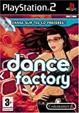 echange, troc Dance Factory + Tapis