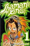 echange, troc Hiroyuki Takei - Shaman King, tome 1