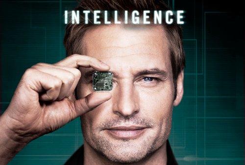 Intelligence Season 1