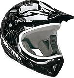 Pro Tec Shovelhead 2 Helmet Gloss Black - Medium
