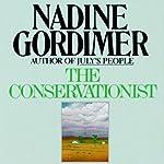 The Conservationist | Nadine Gordimer