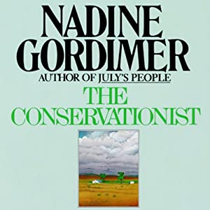 The Conservationist Audiobook