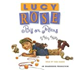 img - for Lucy Rose: Big on Plans book / textbook / text book