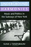 Underground Harmonies: Music and Politics in the Subways of New York (The Anthropology of Contemporary Issues)