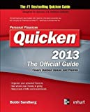 img - for Quicken 2011 Official Guide (The Official Guide) by Sandberg, Bobbi Published by McGraw-Hill Osborne Media 1st (first) edition (2010) Paperback book / textbook / text book