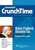 Crunchtime: Basic Federal Income Tax, Fourth Edition (The Crunchtime Series)
