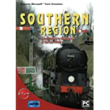 Southern Region: Woking to Basingstoke Add-On for MS Train Simulator (PC)by First Class Simulations