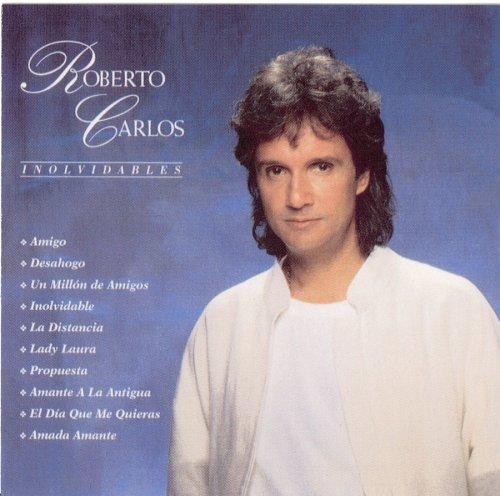 Roberto Carlos - Inolvidables - Zortam Music