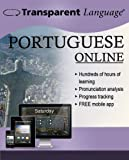 Transparent Language Online - Portuguese (Brazilian) - 12 Month Subscription [Online Code]