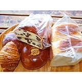 あさひや十勝の味覚満喫セット 5種類のふんわりパンが計12個