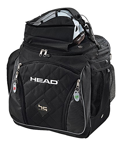Head 383535 beheizte Skischuhtasche Rebels Heated Boot Backpack black