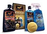 Meguiar's M6375 New Boat Owners Kit