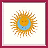Larks` Tongues In Aspic (40th Anniversary Edition) by King Crimson (2012-11-27)