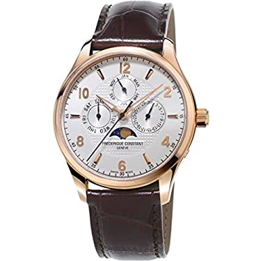 Frederique Constant Men's Runabout Moonphase - Limited edition 2888 pieces Automatic Watch FC-365RM5B4