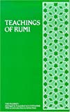 Teachings of Rumi: The Masnavi (0900860642) by Jalaluddin Rumi