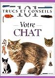 echange, troc Dorling - Votre chat