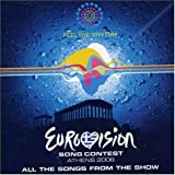 Various Artists Eurovision Song Contest - Athens 2006