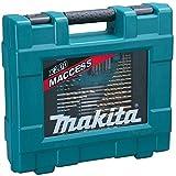 Makita D-37194 - drill bits (Drill, Drill bit set, Masonry, Wood)