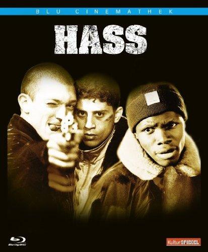 Hass - La Haine - Blu Cinemathek