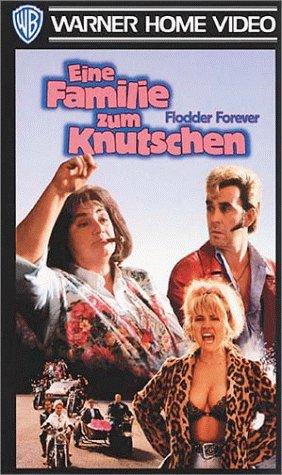 Eine Familie zum Knutschen - Flodder Forever [VHS]