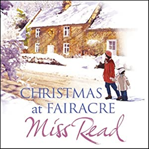 Christmas at Fairacre Audiobook