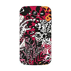 Samsung Grand Cover - Hard plastic luxury designer case for Grand -For Girls and Boys-Latest stylish design with full case print-Perfect custom fit case for your awesome device-protect your investment-Best lifetime print Guarantee-Giftroom 400