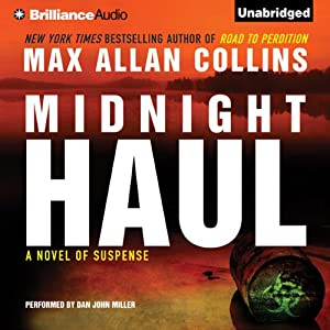 Midnight Haul | [Max Allan Collins]