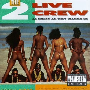 2 Live Crew - Dirty Nursery Rhymes Lyrics - Zortam Music