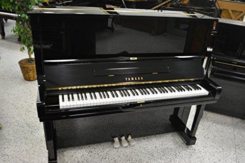 Upright Piano Yamaha U3 Studio Refurbished Four Star Piano (Upright Yamaha Piano compare prices)