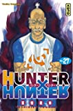 Hunter X hunter Vol.27