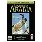 Lawrence of Arabia - Two Disc Set [DVD]by Peter O'Toole
