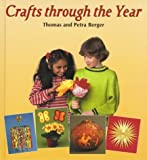 img - for Crafts Through the Year book / textbook / text book