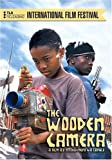 Cover art for  The Wooden Camera
