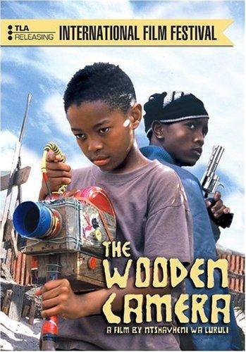Wooden Camera [DVD] [Region 1] [US Import] [NTSC]