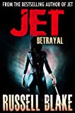 img - for JET II - Betrayal book / textbook / text book