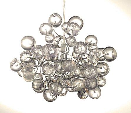 Mojoliving l30 mojo lampadaire design style ancien type projecteur de cin ma - Suspension plusieurs boules ...