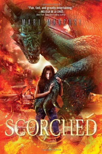 Image of Scorched (Scorched series)