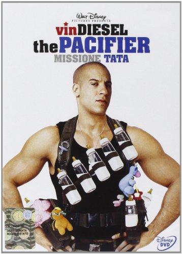 The Pacifier - Missione Tata [Italian Edition]