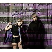 Violet Cry(初回生産限定盤A)(Blu-ray Disc付)