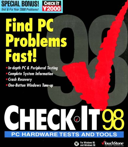 CheckIt 98