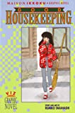 Maison Ikkoku, Vol. 4 (1st Edition): Good Housekeeping