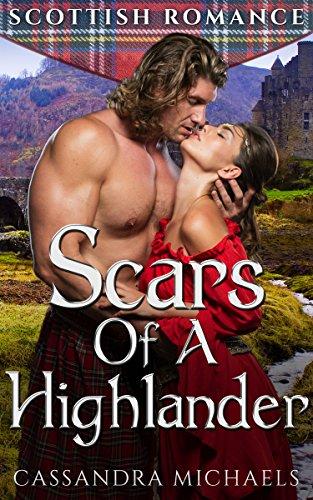 highlander-romance-scars-of-a-highlander-english-edition
