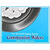 Communion Wafers Box of 1000