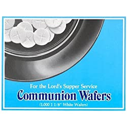 Funny product Communion Wafers Box of 1000