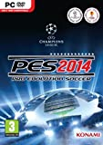 Pro Evolution Soccer 2014 UK Import (Pc Dvd)