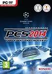 Pro Evolution Soccer 2014 UK Import (...